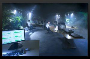 Oficinas en Bunker