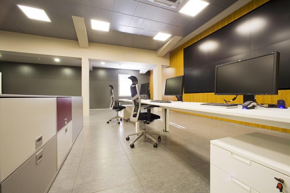 CHAVSA-equipamiento de puesto de trabajo-BEFESA