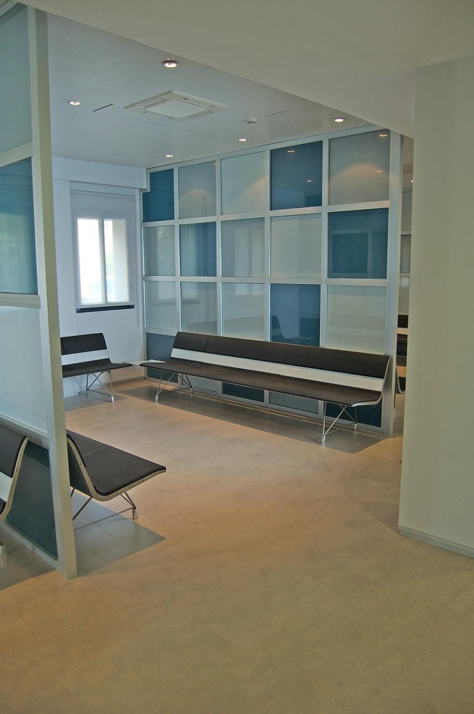 construcción de hospitales HOSPITAL-QUIRÓN-SAGRADO-CORAZÓN