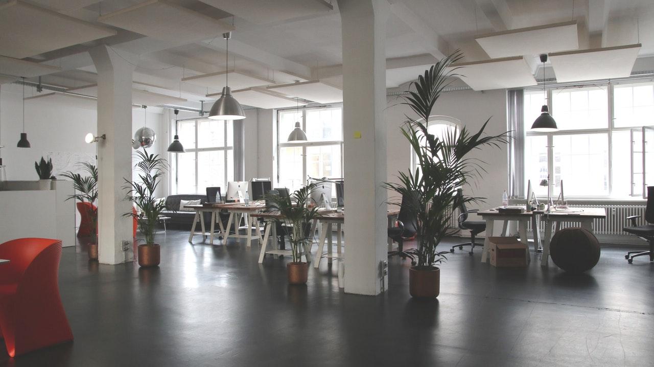 diseño-de-oficina-para-retener-a-empleados con talento