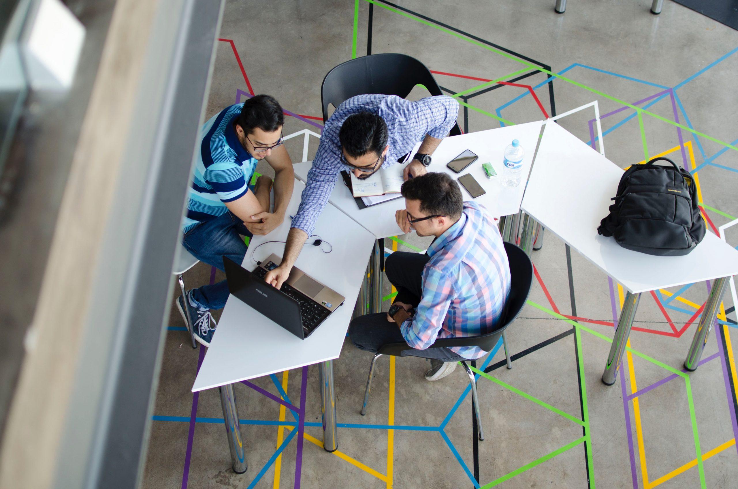 espacio-de-trabajo-enfocado-al-bienestar-de-los-empleados