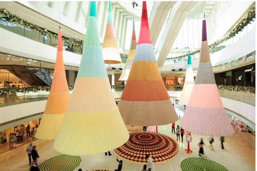 arquitectura en navidad