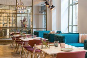 Hotel Vincci Centrum de Madrid