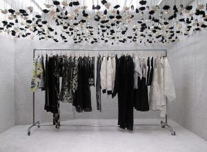 Establecimiento de moda Retail