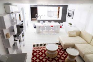 diseñar y construir una vivienda de lujo