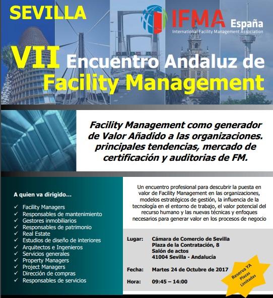cartel-del-VII-encuentro-andaluz-de-facility-management