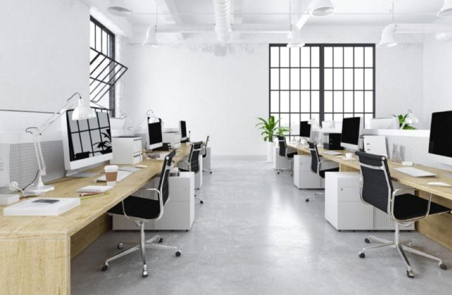 ¿Cómo serán las oficinas post COVID-19?
